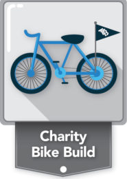 Charity-Bike-Build
